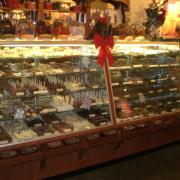Picture of the Chocolates case