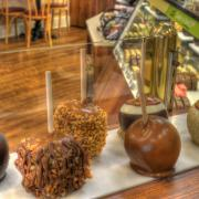 Photo of miscellaneous Caramel Apples
