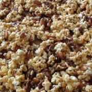 Freshly Made Nutcracker Sweets