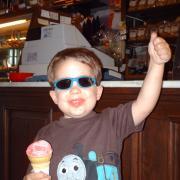 Kilwins #1 Ice Cream fan