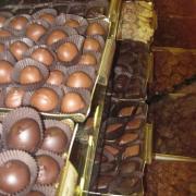 Close up photo of the Chocolates Case