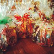 Array of Gift Baskets