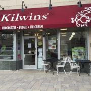 Photo of Kilwins Elmhurst, IL storefront