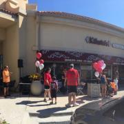 Photo of Kilwins Gulf Coast Town Center Storefront