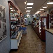 Photo of interior of Kilwins Winter Park, FL store