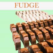 Graphic of Kilwins Fudge
