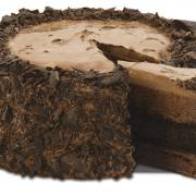 A picture of Kilwins Five Chocolates Gourmet Ice Cream Cake