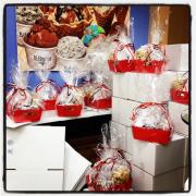 Picture of Christmas Gift Baskets