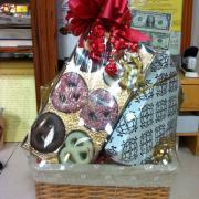 Photo of Kilwins Gift Basket