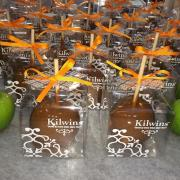 A picture of Caramel Apple Boxes