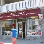 Photo of Kilwins Rehoboth Beach Storefront