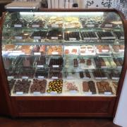 A picture of the Chocolates and Confections case