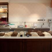 Photo of loaves of Fudge in Fudge Case