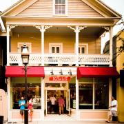 Photo of Kilwins Key West storefront