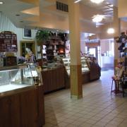 Picture of the Lake Geneva store interior