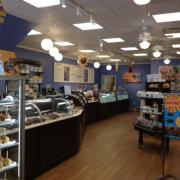 Picture of Kilwins Franklin store interior