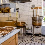 A picture of the Fudge Kitchen
