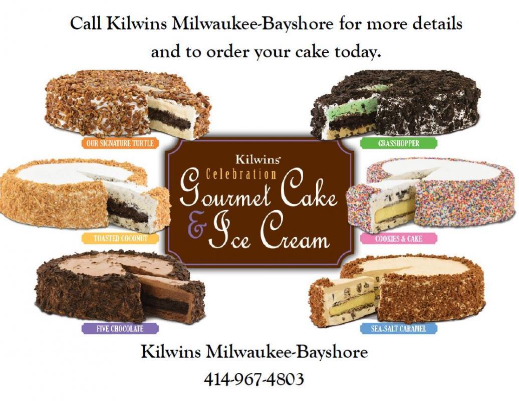 Kilwins Milwaukee Bayshore Kilwins