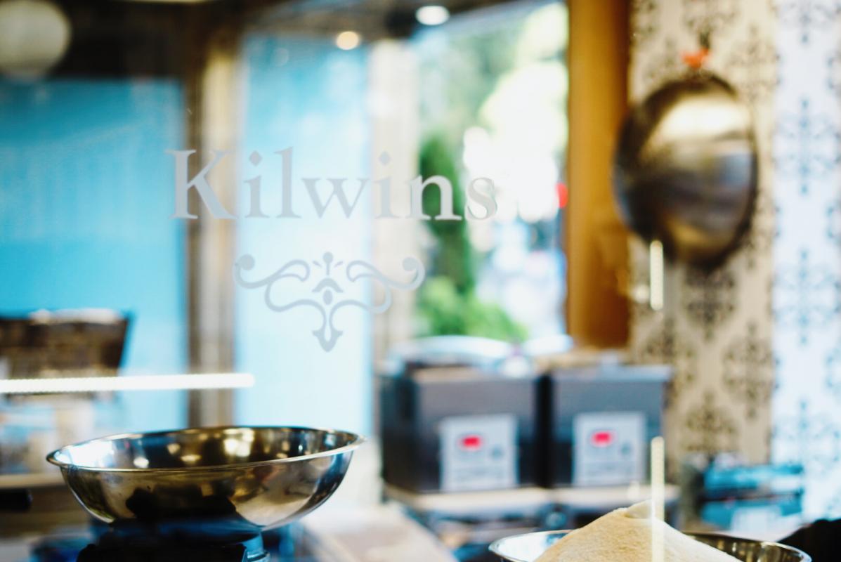 Kilwins Chicago 310 S Michigan Ave Kilwins