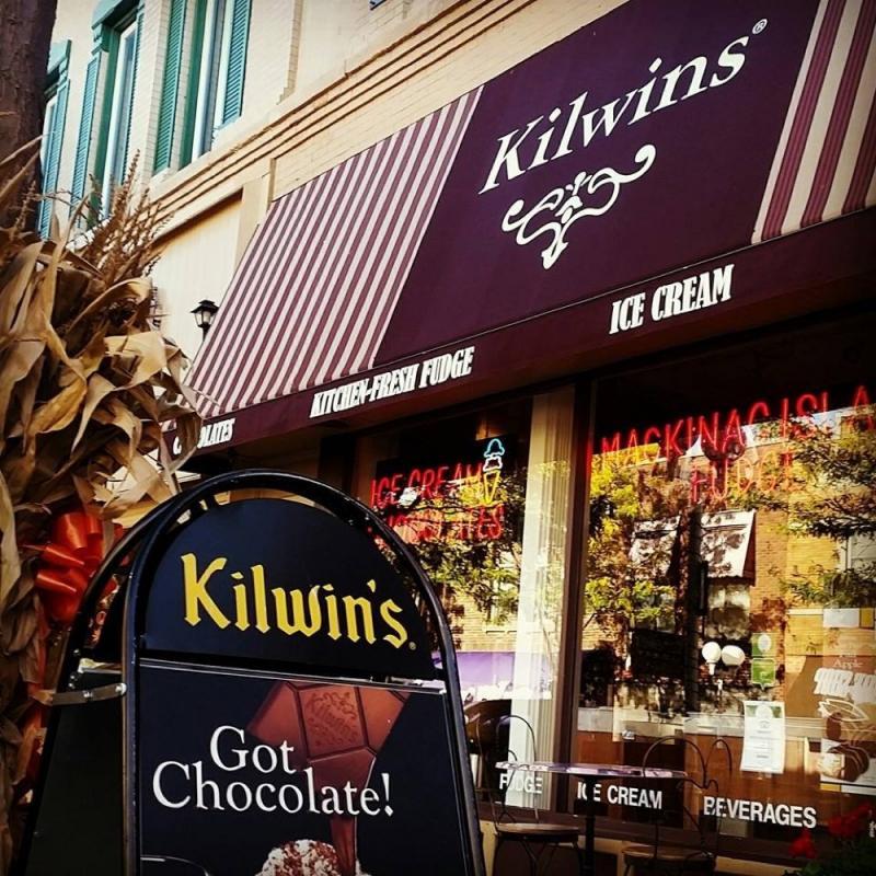 Kilwins St Joseph Kilwins